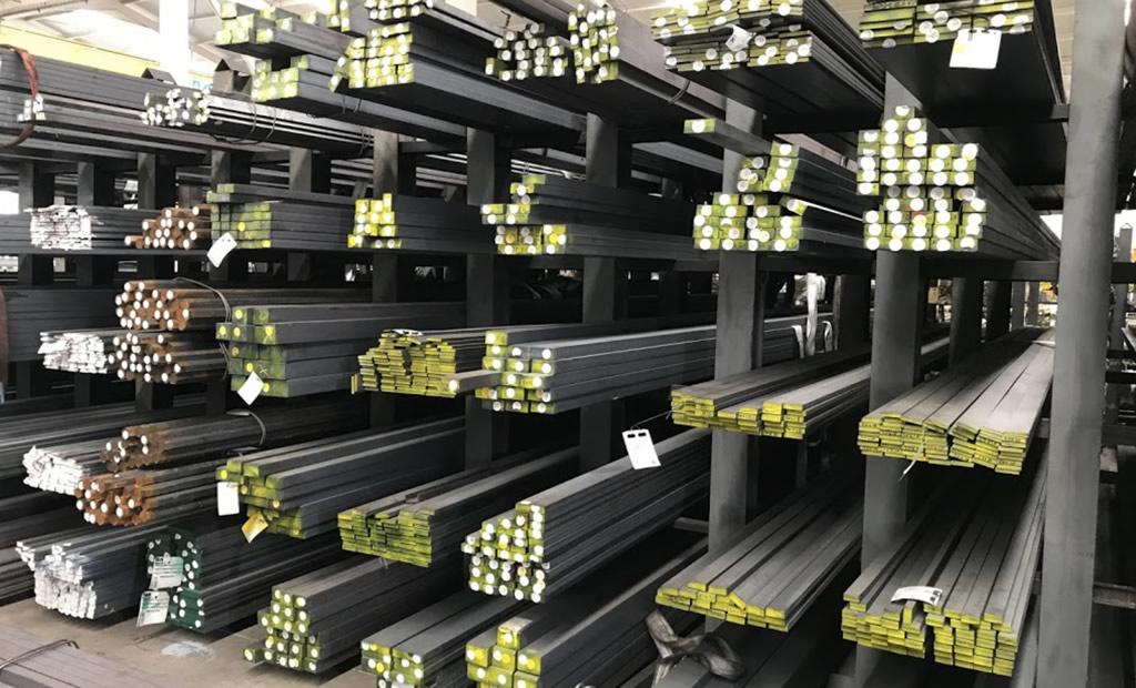 aceros griñón - distribuidor de acero y latón