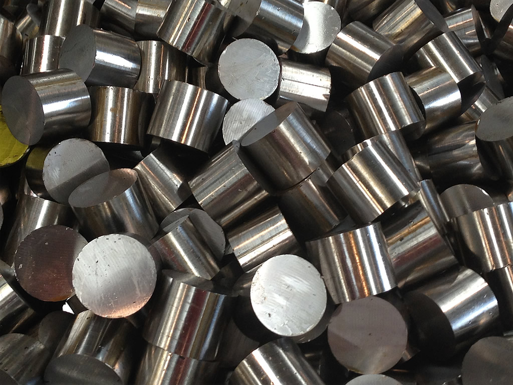 Terminación de corte en tubos de acero